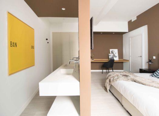 Dormitorio Principal-Vivienda Santa Ana 2