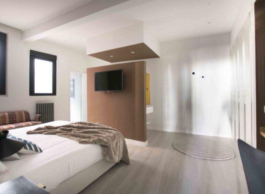 Dormitorio Principal-Vivienda Santa Ana 5