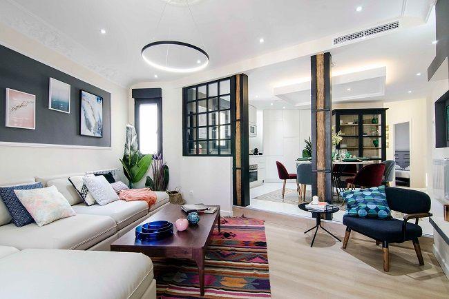 REZ estudio-Arquitectura-Reforma integral de vivienda Santa María- Pedro