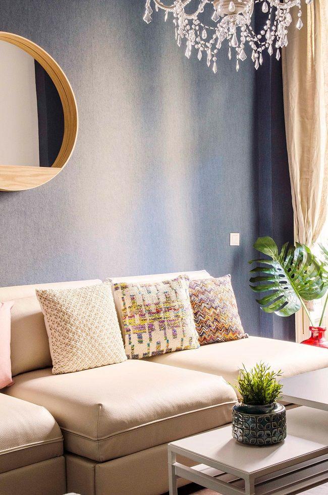 REZ estudio-Arquitectura-Reforma integral de vivienda para alquilar-María Antonia