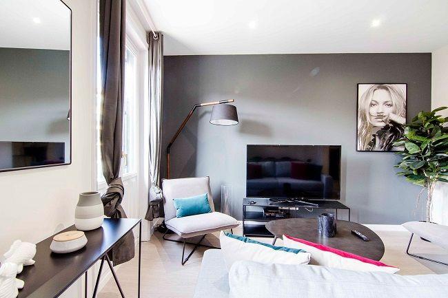 REZ estudio-Arquitectura-Reforma integral de vivienda-Rafael y Amélie
