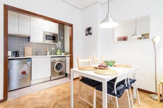 REZ estudio-Arquitectura-Interiorismo de vivienda en Madrid-Javier