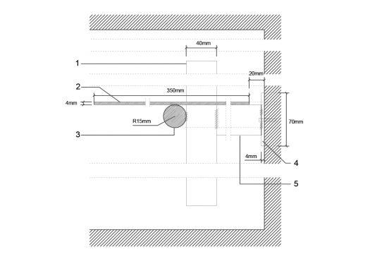 Mueble NUVI - Detalle 1