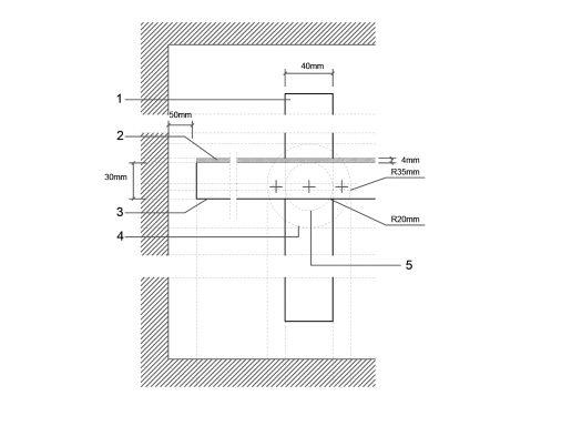 Mueble NUVI - Detalle 2